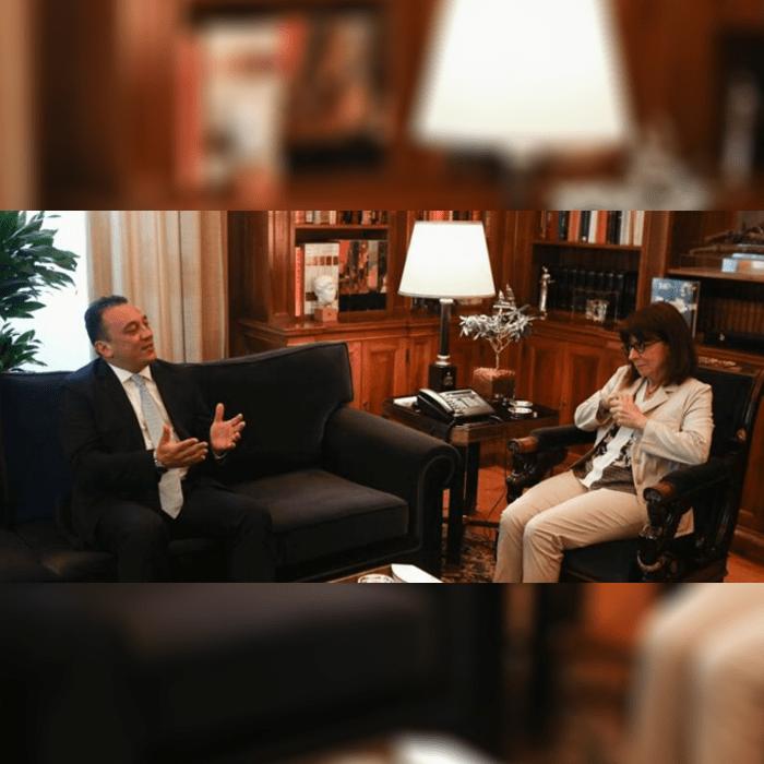 slider me proedro | Κώστας Βλάσης | Βουλευτής Αρκαδίας Νέα Δημοκρατία